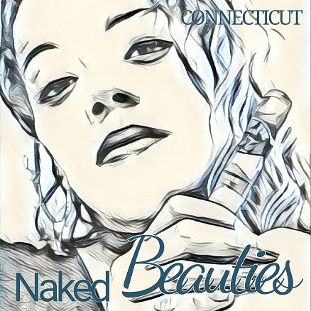 NAKED BEAUTIES - CONNECTICUT - 5 PACK