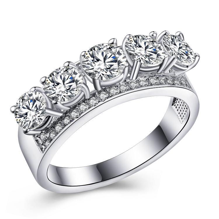 diamond with of and dramatic bands awesome wedding big so romantic rings diamonds