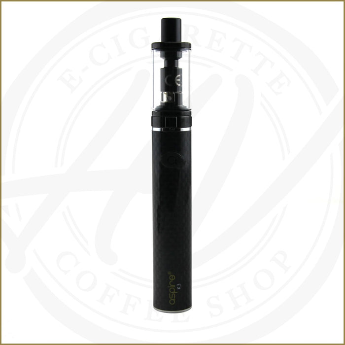 Aspire | K3 Kit Schwarz