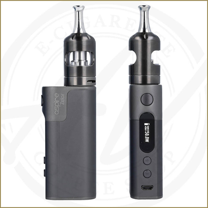 Aspire | Zelos 50w 2.0 Kit Grau