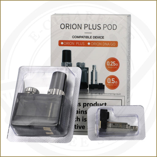 Lost Vape | Orion Plus Pod