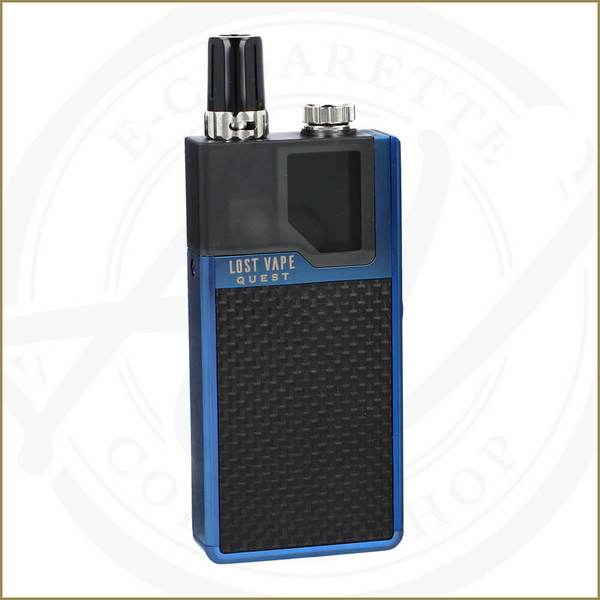 Lost Vape | Orion Q Kit Blau