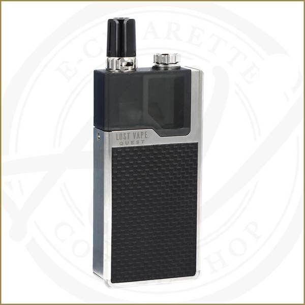 Lost Vape | Orion Q Kit Silber