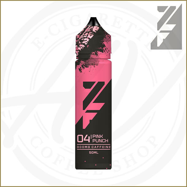 Z Fuel | Pink Punch