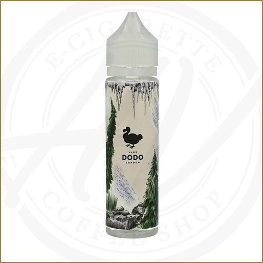 E-Liquids - Alpine Berry