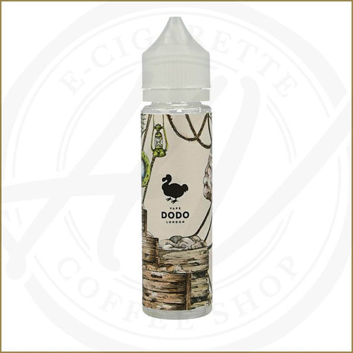 E-Liquids - Smooth Forbidden Peach