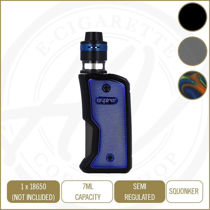 Kits - Feedlink Revvo Squonk BF Kit