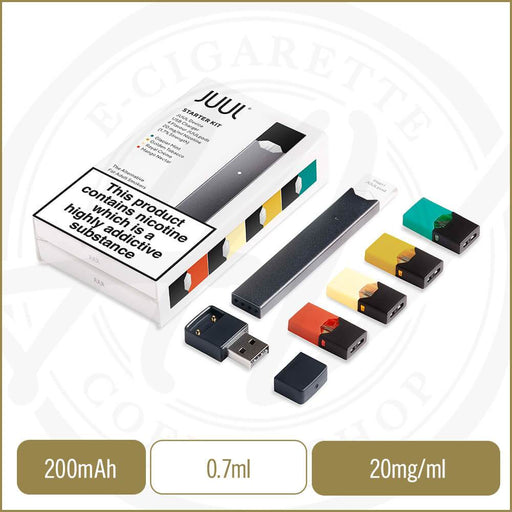Kits - Juul Starter Set