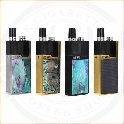 Kits - Orion DNA GO Pod System