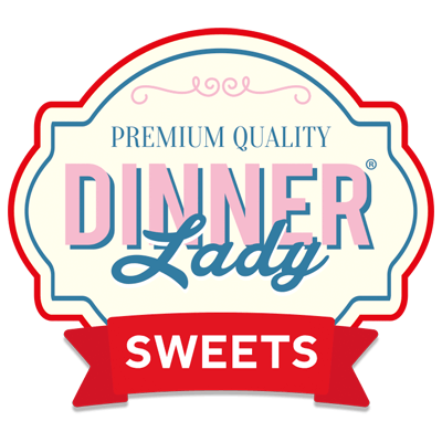 Dinner Lady Sweets Logo