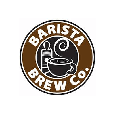 Barista Brew Co Logo