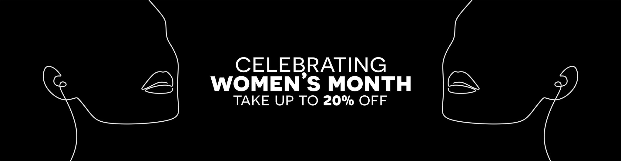 Womens Month