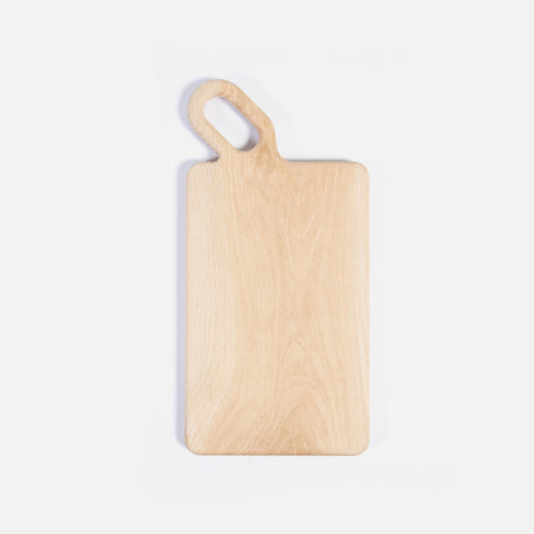Nordic Home Serving Board - Leon