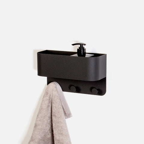 Nero Shower Caddy