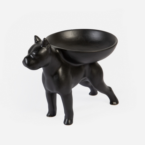 Bruno Bowl - Black