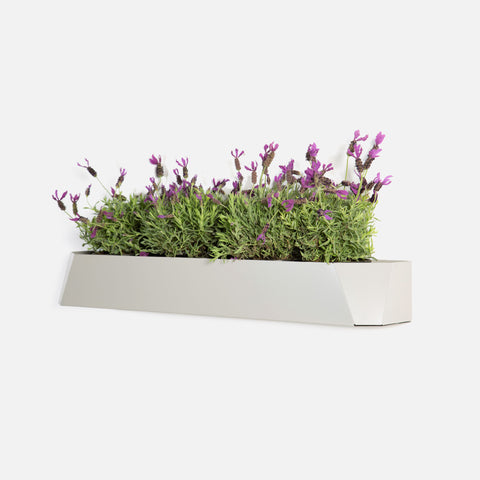 Herb Box - Clay Grey