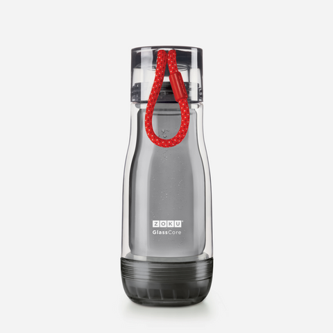 Active Core Bottle - Red