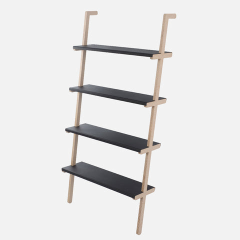 Den Shelf - Black