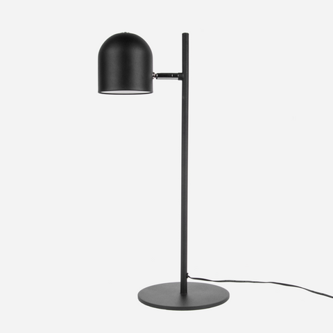 Delicate Table Lamp - Black