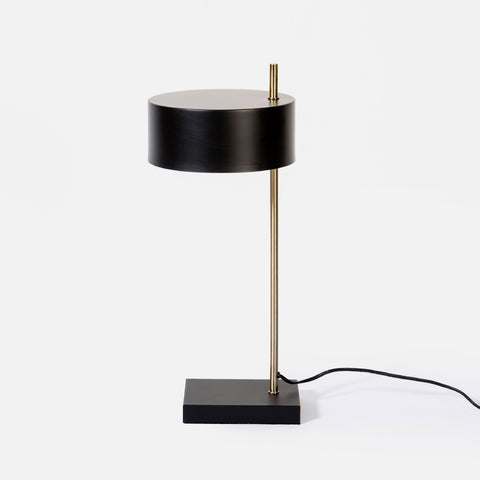 Mina Table Lamp - Black