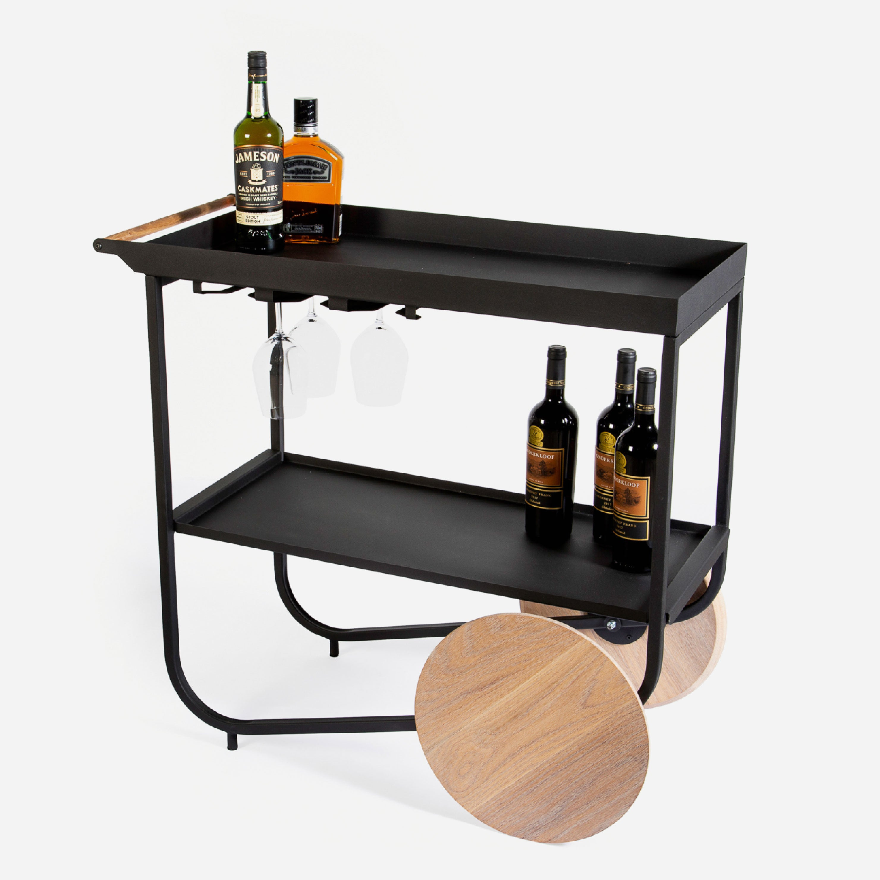 Stockholm Drinks Caddy