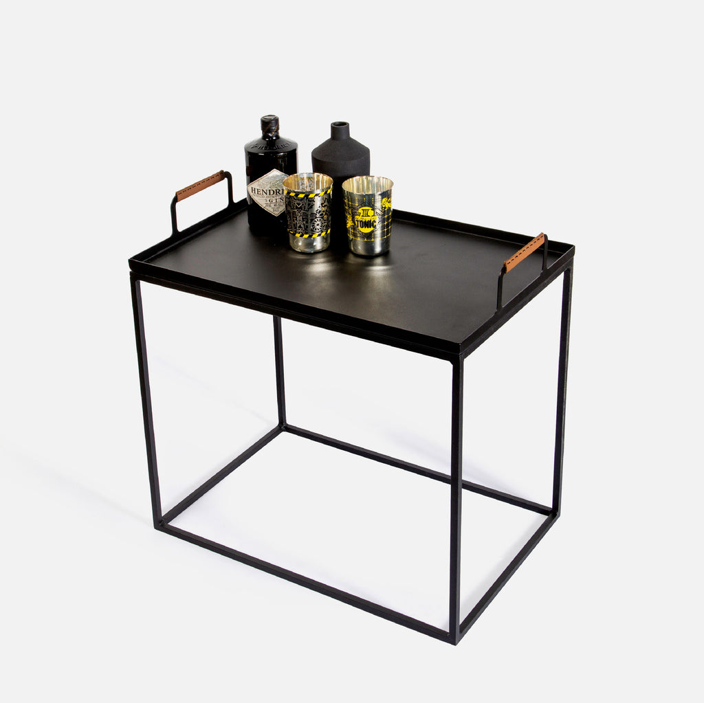 The Entertainer Side Table