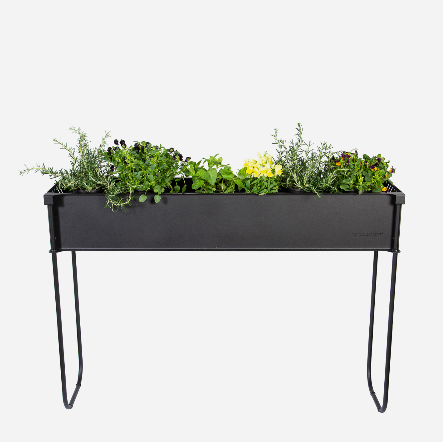 Industrial Planter