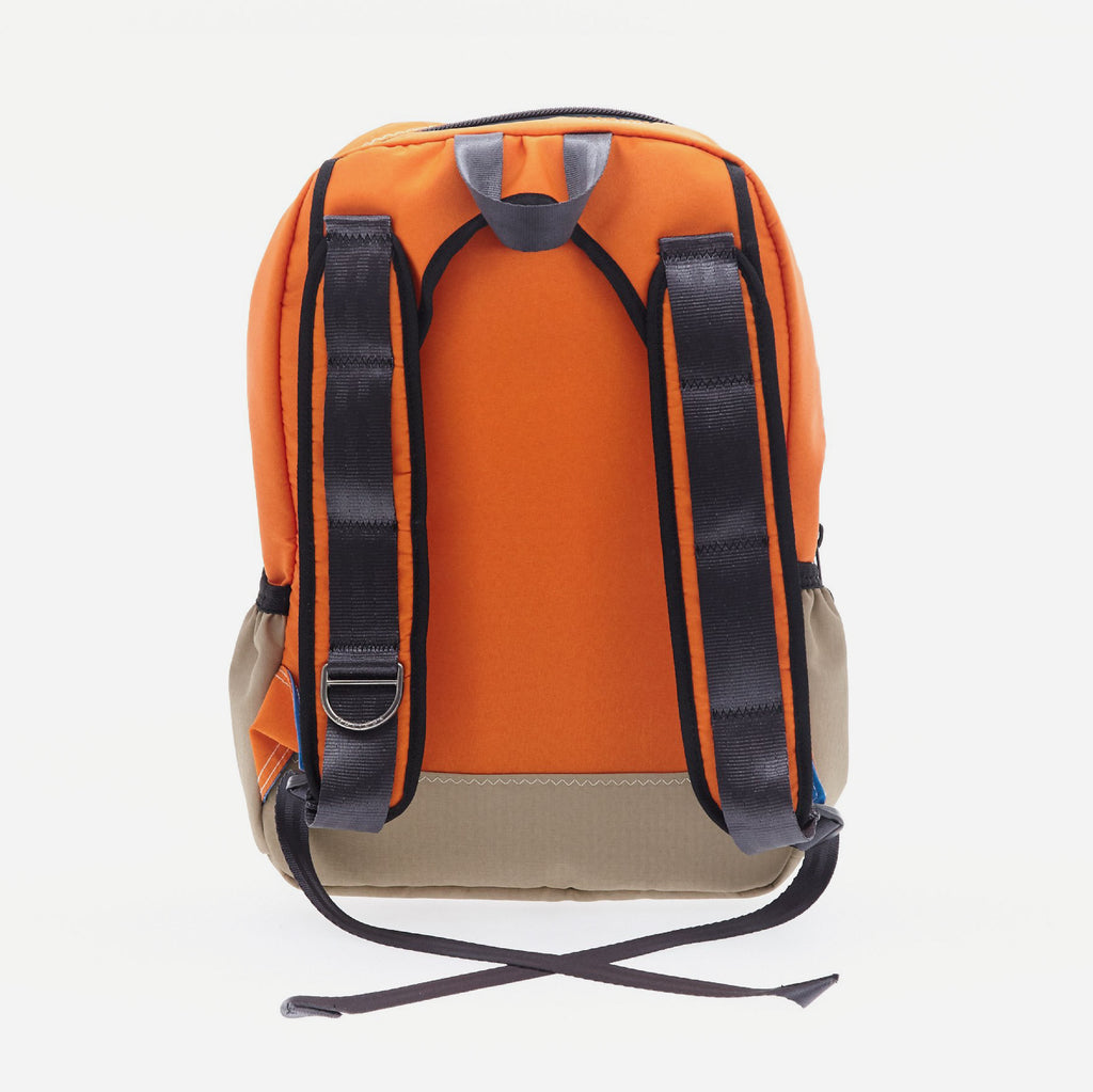 Jolla Backpack - Canvas Flare