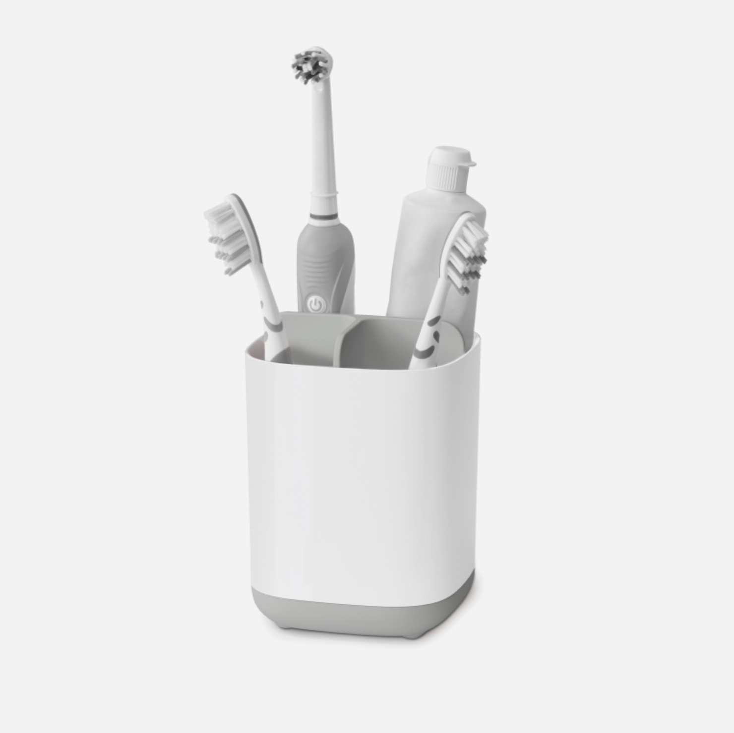 EasyStore Toothbrush Caddy