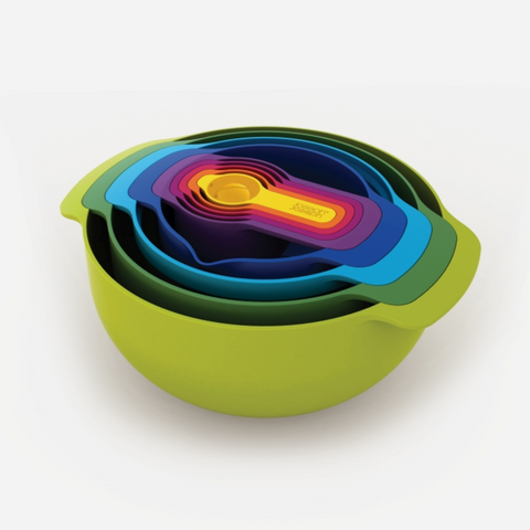 Nest™ 9 Plus Bowl Set