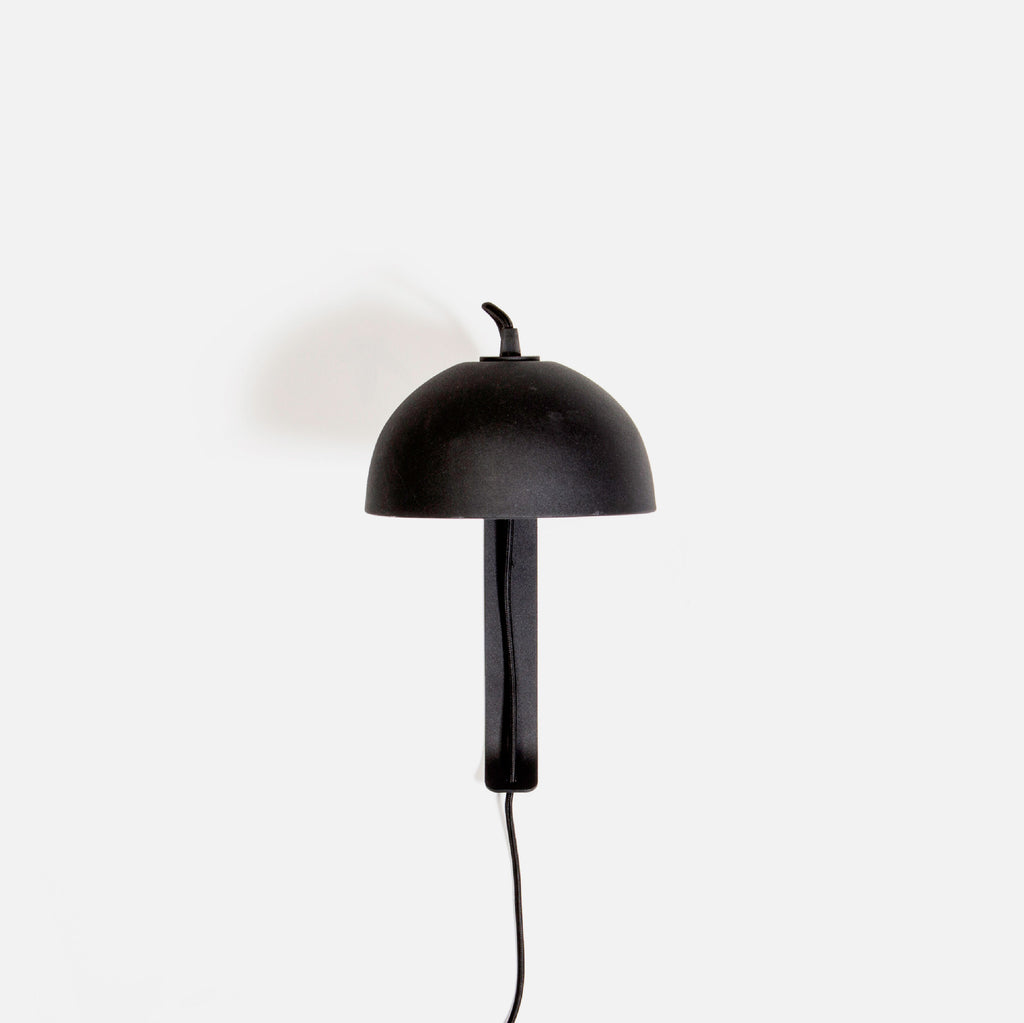 Leroy Wall Lamp - Black