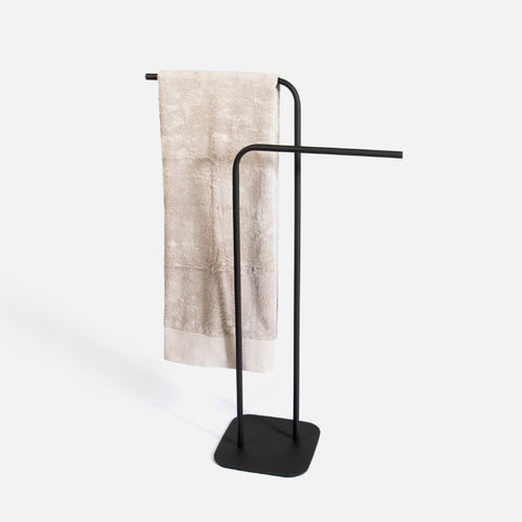Malmo Z Towel Rack