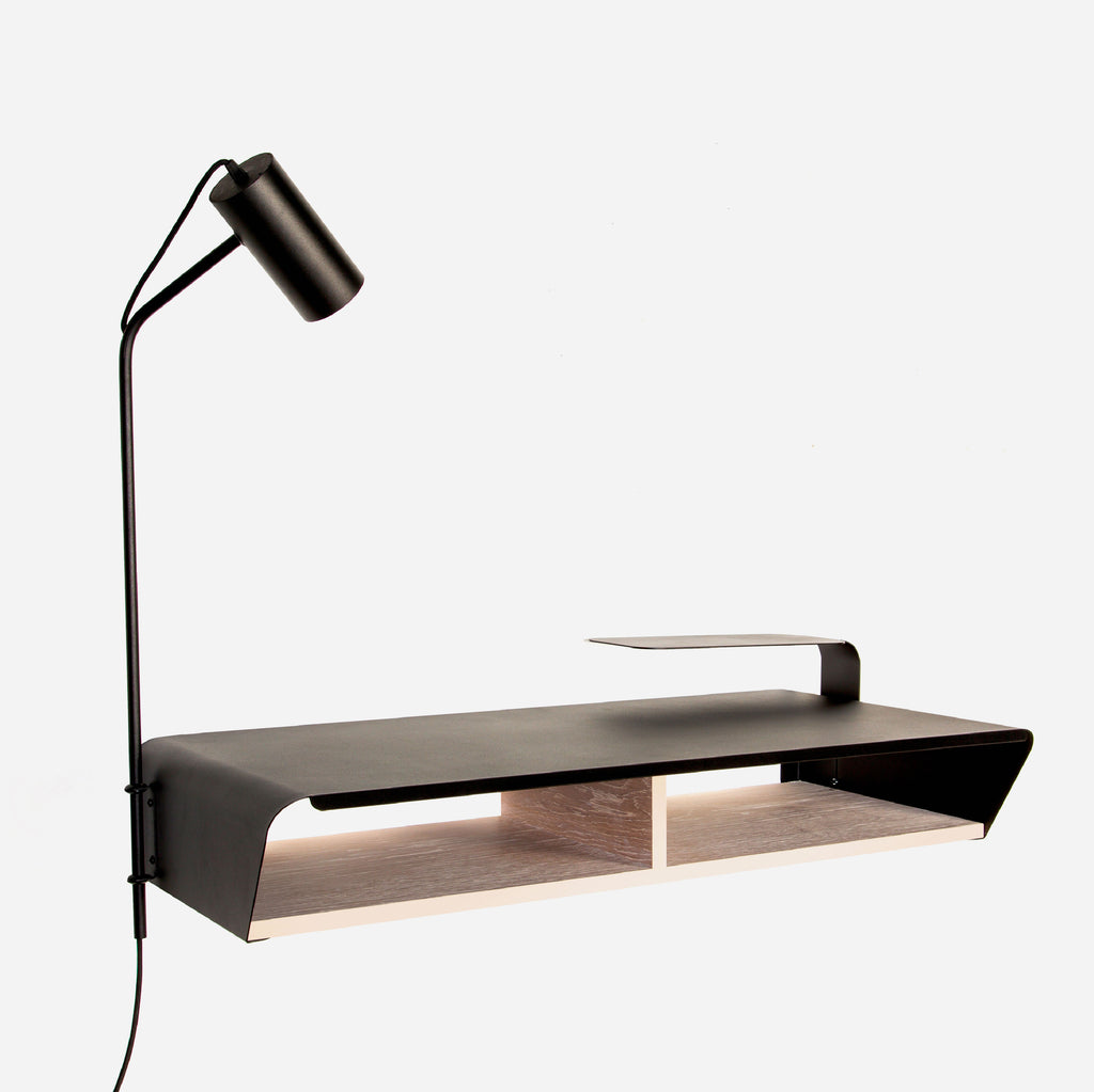 Minima Work Desk - PLUS