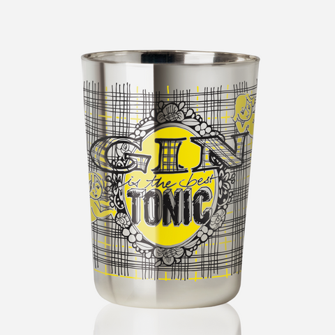 Gin Tonic Glass - Claus Dorsch