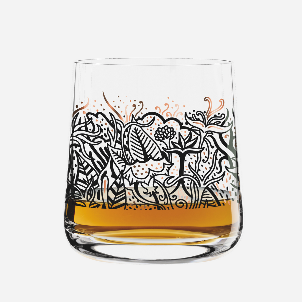 Whiskey Glass - Adam Hayes