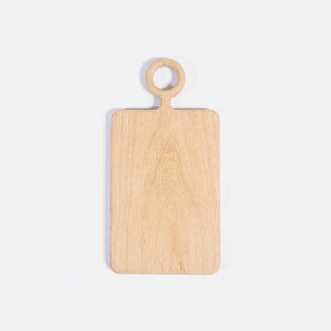 Nordic Home Serving Board - Mason