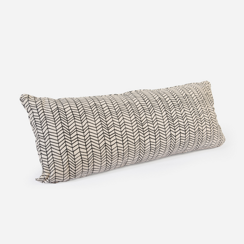 Scatter Cushion - Fishbone