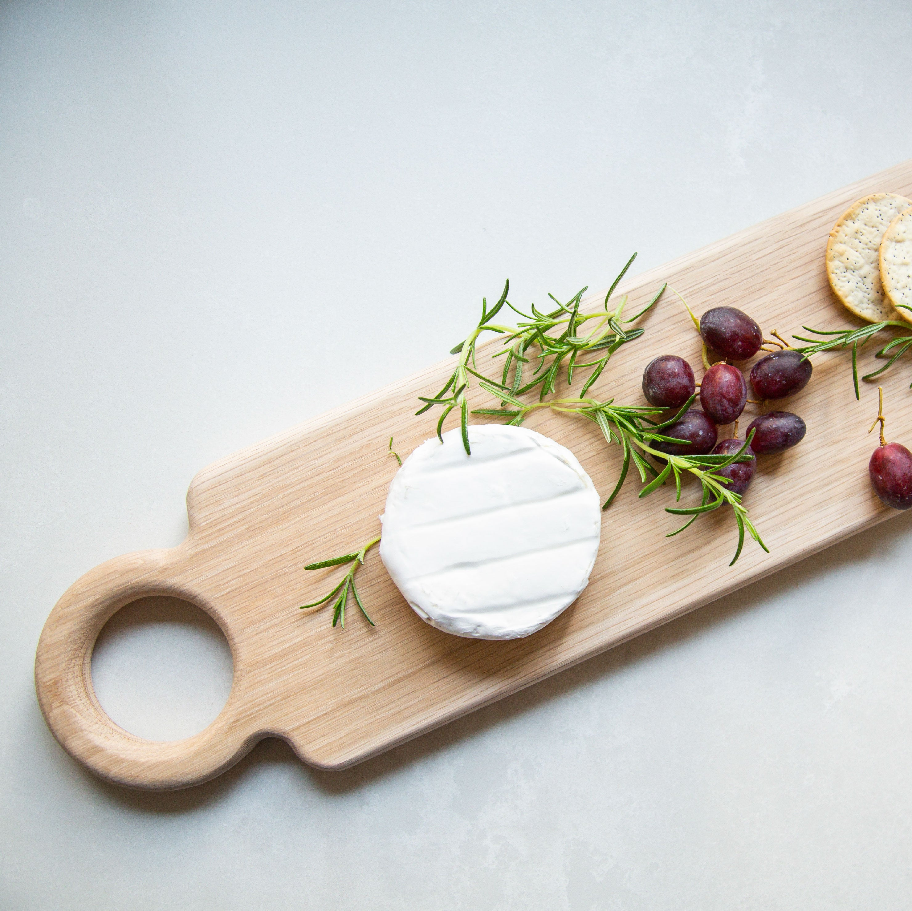 Nordic Home Serving Board - Orian