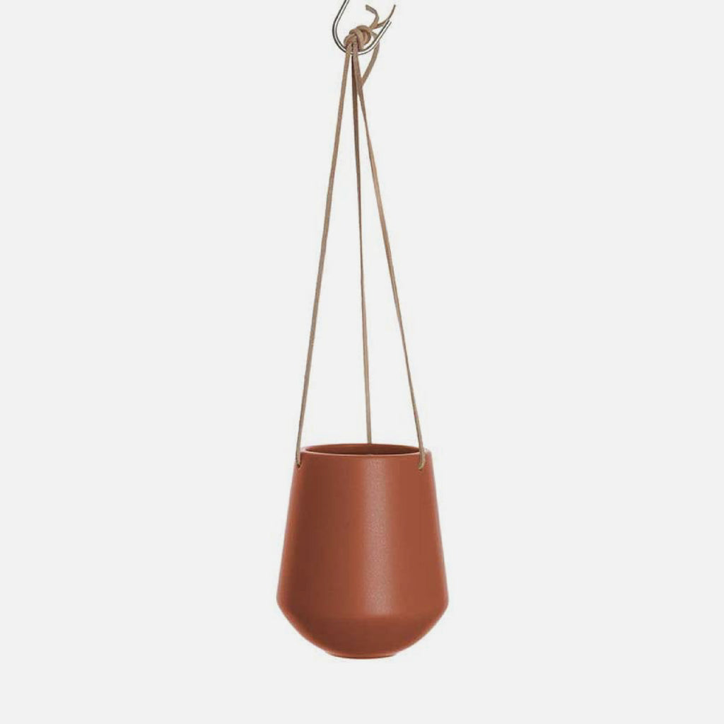 Hanging Pot Skittle - Terra