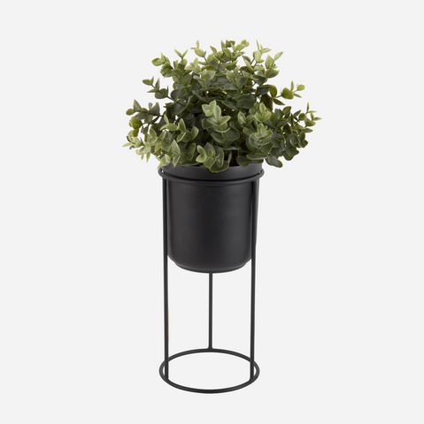 Plant Pot Tub on Stand