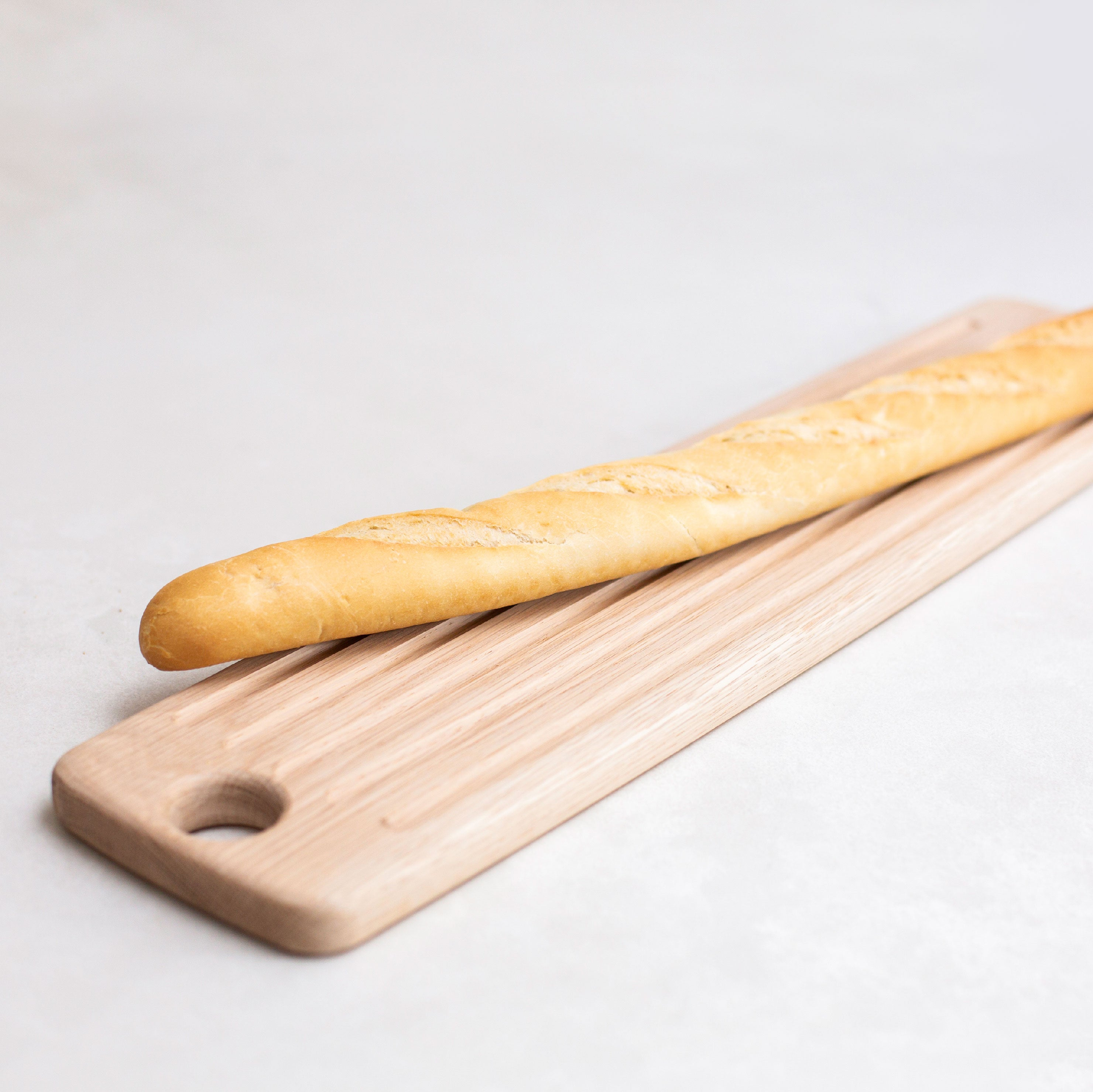 Nordic Home Serving Board - Ripple