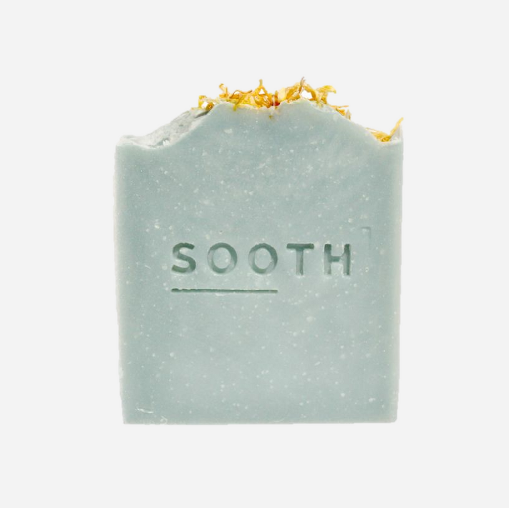 Sooth Soap - Rosemary & Peppermint