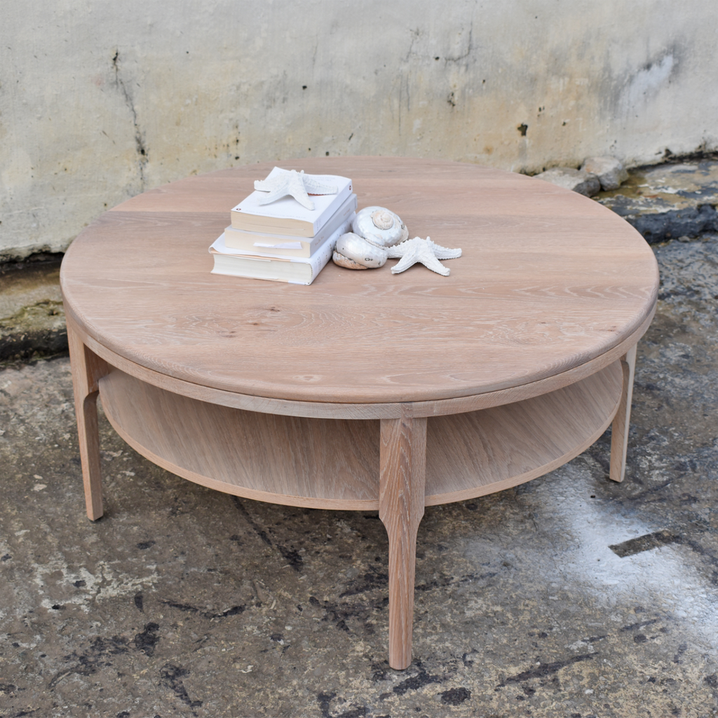 Outeniqua Round Coffee Table