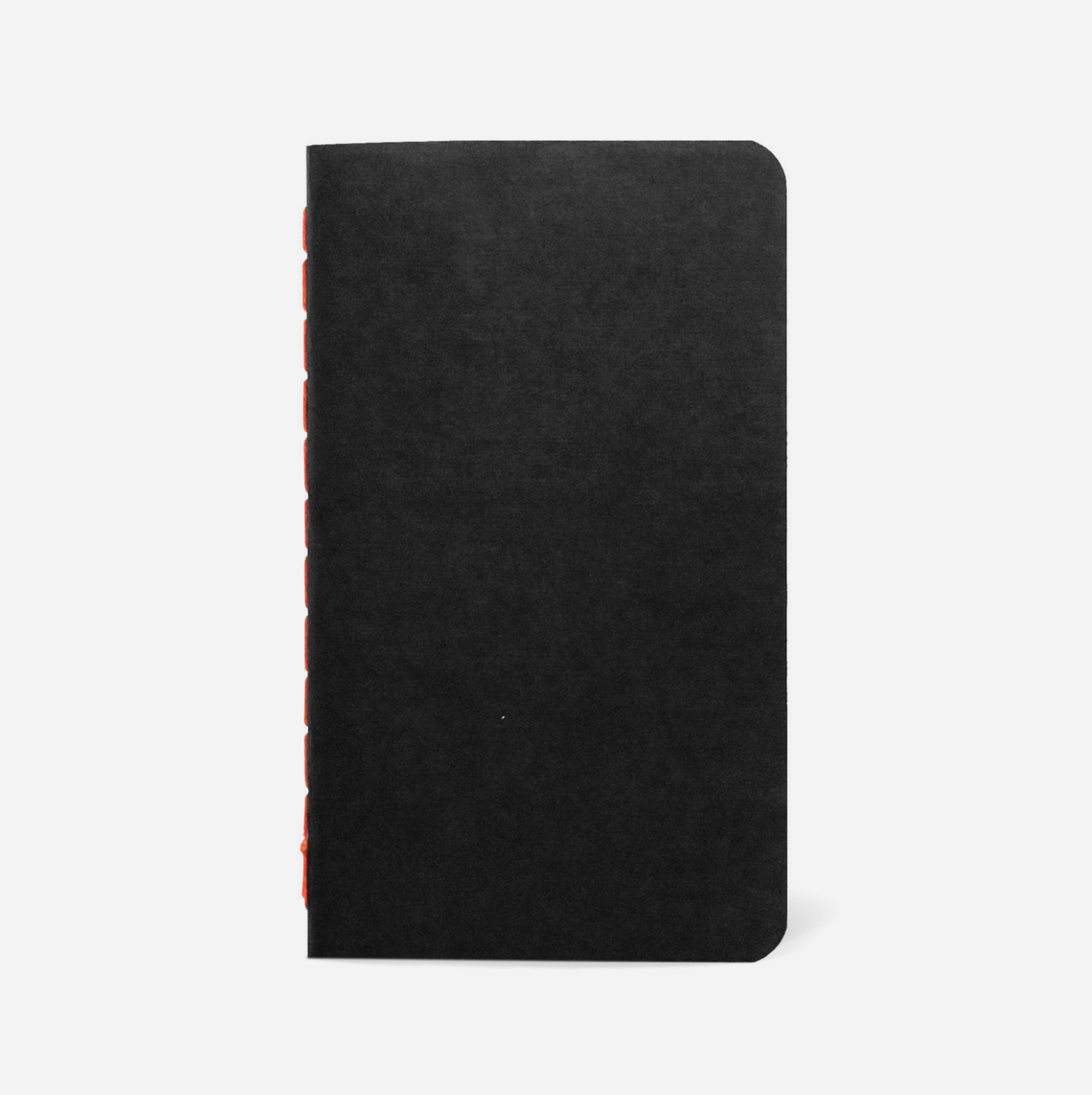 Epic Black Notebook