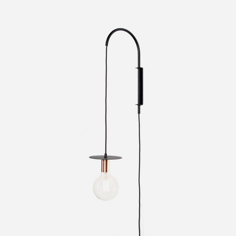 Sigurd Wall Lamp