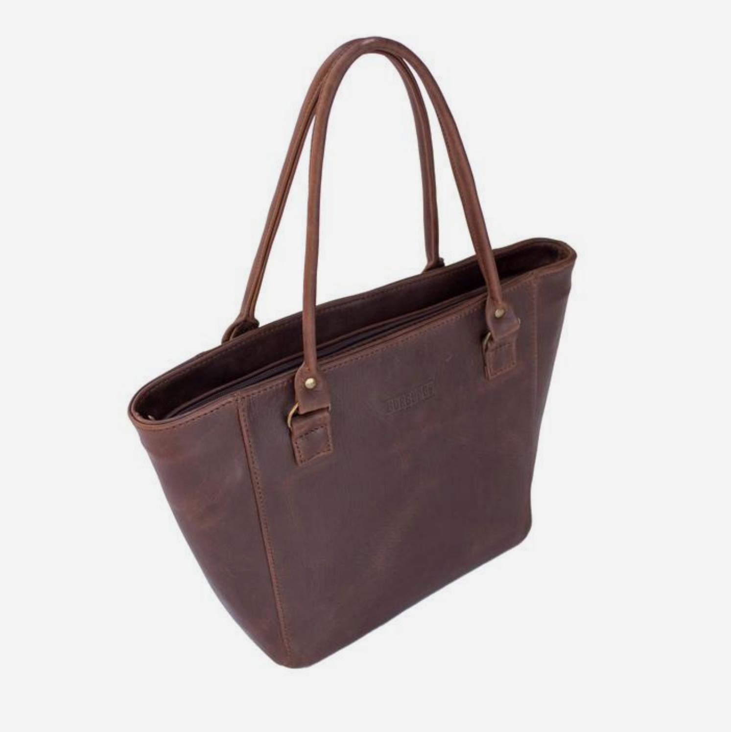 The Handbag - Brown