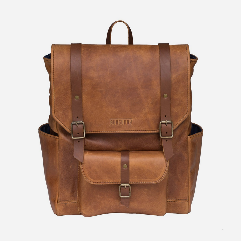 The Pioneer Backpack