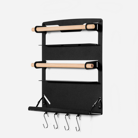 U Bend-It Kitchen Utility Rack