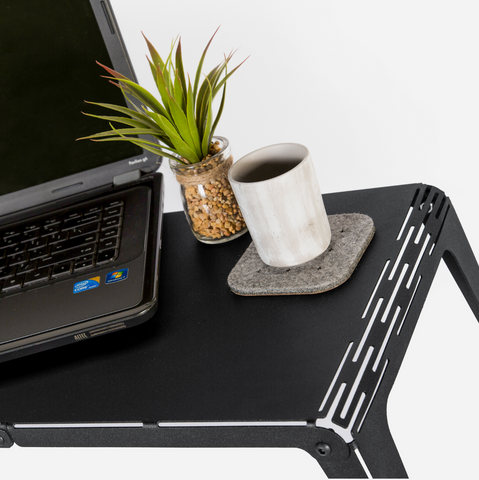 U Bend-It Laptop Stand
