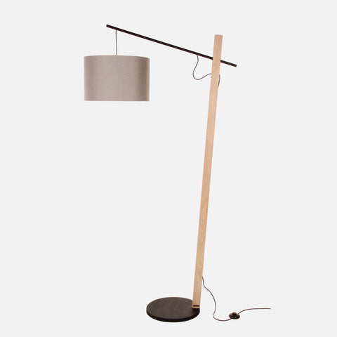 Vanessa Floor Lamp